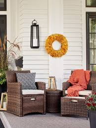 Threshold Patio Furniture Cushions by Patio Furniture Target