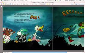 Halloween Books For Kindergarten by Froggy U0027s Halloween Read Aloud Youtube
