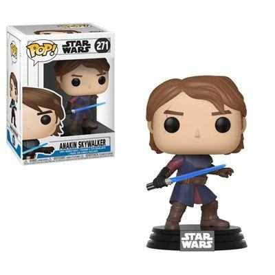 Funko Pop! Star Wars Vinyl Figure - Anakin Skywalker