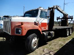 1988 INT'L GRAPPLE TRUCK | ... Auctions Online | Proxibid Grapple Truck Tree Climbers Services 2004 Sterling L8500 Acterra Truck Item Am9527 So 2011 Intertional 7600 6x4 Magnet C31241 Trucks Figrapple Built By Vortex And Equipmentjpg Removal Grover Landscape The Buzzboard 2008 Freightliner M2 Tandem Axle Grapple Log Loaders 2006 Lt8513 Builtrite 10 Rail Custom 2016 Kenworth T800 Youtube In Covington Tn For Sale Used On Buyllsearch