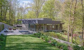 100 Specht Harpman Weston Residence By Architects Casalibrary