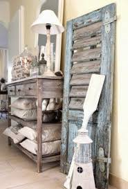 DIY Rustic Coastal Decor That Will Beauty Your Home 14