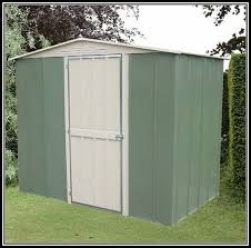 Rubbermaid Roughneck Storage Shed 5ft X 2ft by Best 25 Lowes Storage Sheds Ideas On Pinterest Outdoor Shed
