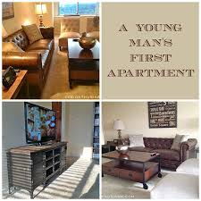 Lofty Design Ideas Apartment Decorating For Guys Amazing 17 Best About Mens Decor On