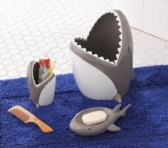 Pottery Barn Bathroom Accessories by Shark Bathroom Accessories Pottery Barn Kids