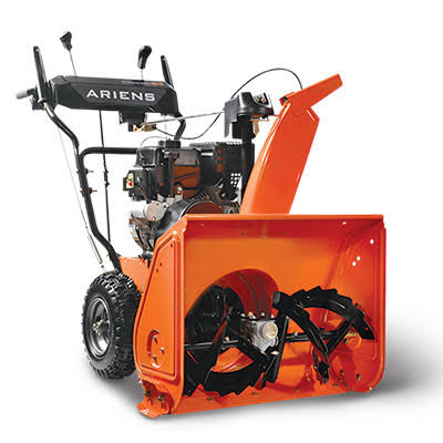 Ariens Classic 24 208CC Two Stage Electric Start Gas Snow Blower - 24""