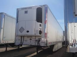 100 Central Truck Sales California Trailer California And