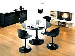 table de cuisine ronde en verre table cuisine avec chaise table cuisine avec chaises trendy table