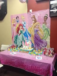 Disney Princess Cake & Cupcakes CakeCentral