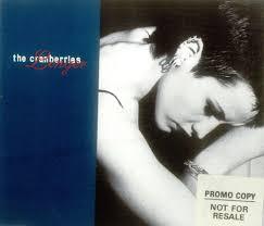 the cranberries linger the cranberries linger uk promo cd single cd5 5 31744