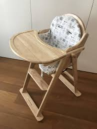 Mothercare Baby Wooden High Chair W Cushion, Babies & Kids ... Baby Or Toddler Wooden High Chair Stock Photo 055739 Alamy Wooden High Chair Feeding Seat Toddler Amazoncom Lxla With Tray For Portable From China Olivias Little World Princess Doll Fniture White 18 Inch 38 Childcare Kid Highchair With Adjustable Bottle Full Of Milk In A Path Included Buy Your Weavers Folding Natural Metal Girls Kids Pretend Play Foho Perfect 3 1 Convertible Cushion Removable And Legs Grey For Sale Finest En Passed Hot Unique