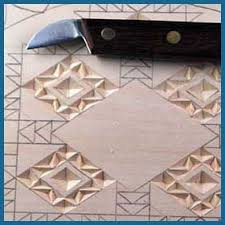free chip carving patterns wood crafts pinterest chip