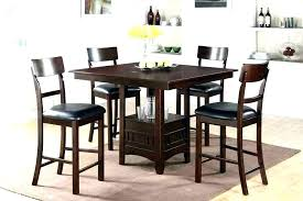 Ikea Dining Room Tables How High Is A Ning Table Tall Round Set View Larger