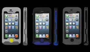 Review] Incipio Altas For iPhone 5 The Best Waterproof Case I ve