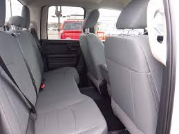 2018 New Ram 1500 Express 4x2 Quad Cab 6'4