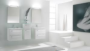 bad holz weiß komfort neu im reuter badshop