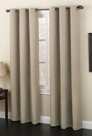 Country Curtains Rochester Ny Hours by Montego Grommet Curtain U0026 Drapes U2013 Taupe U2013 Lichtenberg View All