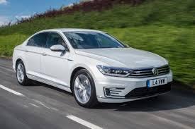 Volkswagen Passat GTE best hybrid cars