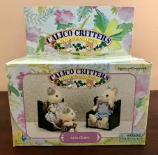 Calico Critters Green Arm Chairs Set Retired HTF RARE Sylvian Families Baby High Chair 5221 Epoch Calico Critters Baby Tree House Accessory Set Doll Cheap Find Deals On Line At Red Roof Cozy Cottage Complete With Figure And Accsories Seaside Tasure Fence Main Door Flora Berry Get Ready For Bed Furbanks Squirrel Girl Bamboo Panda Pizza Delivery Luxury Townhome Deluxe Nursery Cf1554 Sophies Love N Care