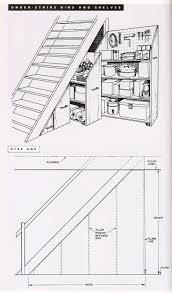 Distance Between Floor Joists by 370 Best échelle Humaine Images On Pinterest Stairs Drawing And Diy
