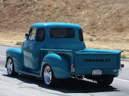 The Wandering Minstrel » Another Shiny Classic Chevy Pin By Carol Wilbert On Vintage Pickup Trucks Pinterest 1947 Chevy Gmc Truck Brothers Classic Parts Chevrolet 219930 Photo 19 Ucktrendcom Bad Split Personality The Legacy 1957 Napco For Sale Classics Autotrader History 1918 1959 Trucks Pickups Panels Vans Modified Custom Barrettjackson Auctions 9 Sixfigure
