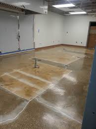 Sealing Asbestos Floor Tiles With Epoxy by Epoxy Floor Systems By Fundisa Restoration Group