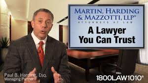 Middletown New York Truck Accident Attorney - YouTube