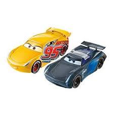 DisneyoPixar Cars 3 Flip To The Finish Rust Eze