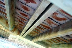 Hanging Drywall On Ceiling Joists by Maxwell U0027s Tips Building A Deck To Last Removing Plastic Drywall