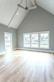 Painting Hardwood Floors Grey Awesome Paint Colors With Dark Wood In Most Luxury Home Decor