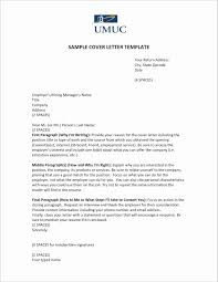 Letter Carrier Resume Templates New 14 Elegant Mail Cover