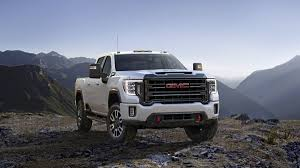 100 Build Your Own Gmc Truck GMC S A 2020 Sierra 2500HD AT4 To Go OffRoading Torque News