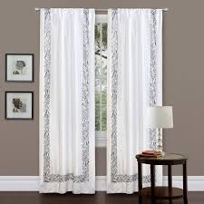 Greenland Home Fashions Dream Catcher Window Curtain Panel Pair ... Pottery Barn Blue Panels My Home Decor Pinterest Decorating Help With Blocking Any Sort Of Temperature Attractive Ideas 120 Inch Curtains 53 Best Images About For Curtain Bed Bath And Beyond Drapes Timeless Designs In Linen Sheer Grommet Sale Belgian Faux Kids Blackout Gray Color Bordered Addison Chic Creative 109 108 On Peyton Drape Outstanding Embroidered Tulle Fabrics Castle Small Space Living Your Balcony Kitchen Outstanding At Sears