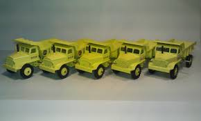 100 Euclid Truck 965 Rear Dump 195569 Page 3 DTCA Website