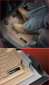 Lund Rubber Floor Mats by Weathertech All Weather Floor Mats Car Floor Liners Truck