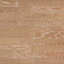 Mercier Wood Flooring Pro Series by Heritage Mill Brushed Oak Biscotti 3 8 In Thick X 4 3 4 In Wide