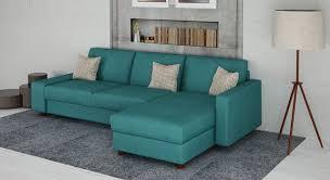 Grandin Road Ez Bed by Sofa Turquoise Sofa For Luxury Mid Century Sofas Design Ideas