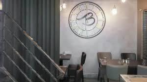 restaurant baili porte des lilas à les lilas 93260 avis menu