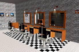 interior barber shop design ideas small nail salon design ideas