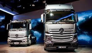 Mercedes-Benz Daimler At The 64th IAA Commercial Vehicles Show With ... Mercedesbenz Actros1844ls Kaina 26 818 Registracijos Metai 2017 Glt Pickup Truck Spied In Spain Aoevolution Mercedes Benz Trucks Hartwigs The Arocs The New Force Cstruction Overall Economy On Twitter Breaking News Its Here 1st Largest Fleet Order From Eastern Europe For Mercedesbenztruckswithcott Seedlings Heavy Vehicles Daimler At 64th Iaa Commercial Show With Photos Page 1