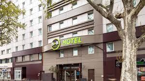 100 Kube Hotel Paris BB Porte De La Villette Trivagocomph