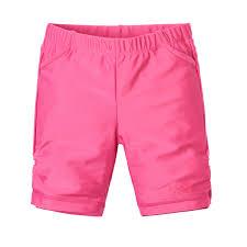 girls long swim shorts swim shorts girls spf shorts