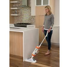 Steam Mop Hardwood Floors by Powerfresh Pet Liftoff Steam Mop Bissell Steam