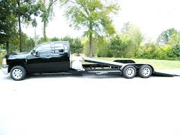 100 Front Wheel Drive Trucks 2008 Car Haulers MY OWN Private Hauler For Sale