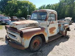 1956 International S Series For Sale | ClassicCars.com | CC-1015761 1956 Intertional Harvester Pickup For Sale Near Cadillac Michigan Coe Cabover Dump Truck 1954 R190 Intionalharvester S110 Iv By Brooklyn47 On Deviantart Lets See Your Intertional S120 Pics Page 2 The Hamb File1956 110 24974019jpg Wikimedia Commons S Series Sale Classiccarscom 1956intionalharstihr160coecabovertruckdodgeford Aseries Wikipedia S160 Fire Truck 8090816369jpg