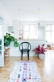 IKEA Kitchen Hack In Mint Green