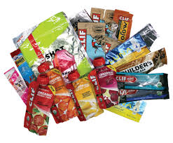 Thumbnail For Energy Bar Wrapper Recycling Program Clif BarR