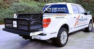 Silverado Bed Extender by X Treme Gate Xg 001 Truck Bed Extender Autopartstoys Com