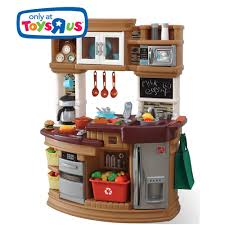 Chef Decor At Target by Lil U0027 Chef U0027s Gourmet Kitchen Retailer Exclusives Step2
