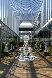 100 Richard Paxton Architect THE CRYSTAL PALACE On Los Andes Portfolios